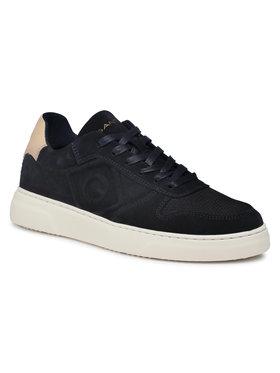 Gant Gant Sneakersy Joree 22633647 Tmavomodrá