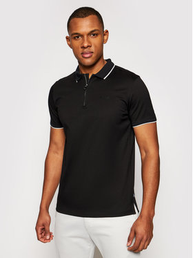 Joop! Joop! Polo 17 Jj-10Phillip 30024667 Noir Regular Fit