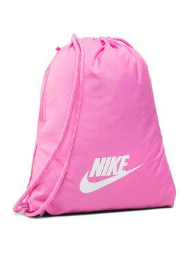 NIKE NIKE Plecak BA5901 610 Różowy