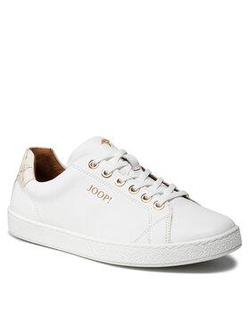 JOOP! JOOP! Sneakersy Strada 4140005952 Biela