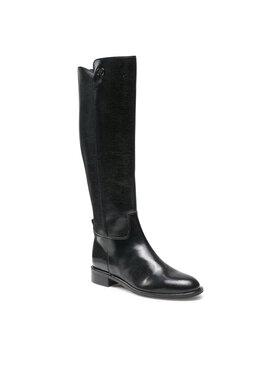 Solo Femme Solo Femme Μπότες 33944-04-M36/000-51-00 Μαύρο