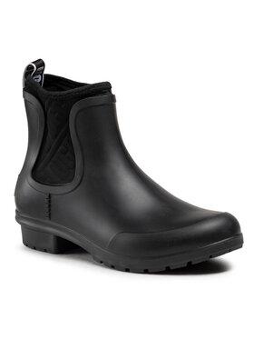 Ugg Ugg Bottes de pluie W Chevonne 1110650 Noir
