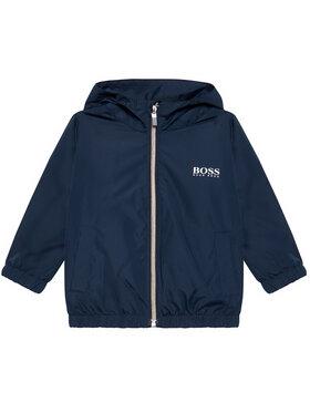 Boss Boss Átmeneti kabát J06223 M Sötétkék Regular Fitq