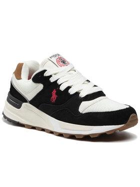 Polo Ralph Lauren Polo Ralph Lauren Sneakers Trckstr Pony 809836432005 Dunkelblau