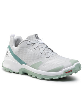 Salomon Salomon Chaussures de trekking Xa Collider W 411140 20 V0 Gris