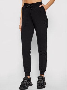 Armani Exchange Armani Exchange Pantalon jogging 6KYP96 YJ6PZ 1200 Noir Regular Fit