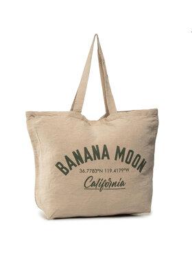 Banana Moon Banana Moon Дамска чанта Harlin Mariano JHM71 Бежов