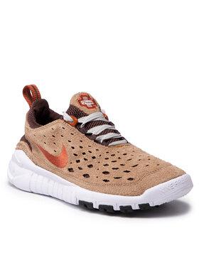 Nike Nike Batai Free Run Trail CW5814 200 Smėlio