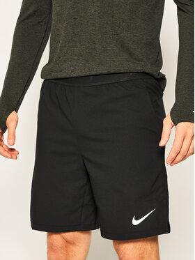 Nike Nike Sportske kratke hlače Pro Flex Vent Max CJ1957 Crna Standard Fit