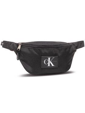 Calvin Klein Jeans Calvin Klein Jeans Rankinė ant juosmens Waist Bag K60K607398 Juoda