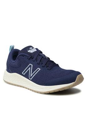 New Balance New Balance Chaussures WARISMN3 Bleu marine