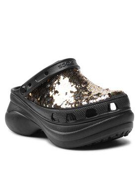 Crocs Crocs Mules / sandales de bain Classic Bae Sequin Clogw 207317 Noir
