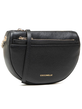 Coccinelle Coccinelle Torebka HV3 Mini Bag E5 HV3 55 P5 07 Czarny