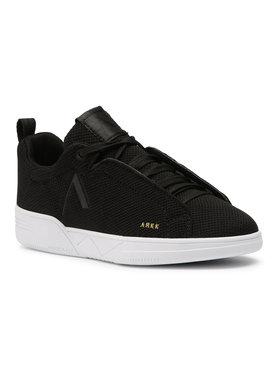 ARKK Copenhagen ARKK Copenhagen Sneakers Uniklass FG S-C18 CO4609-0099-W Schwarz