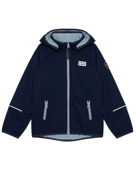 LEGO Wear LEGO Wear Veste de mi-saison 11010031 Bleu marine Regular Fit