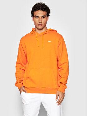 Fila Fila Sweatshirt Eben 689110 Orange Regular Fit