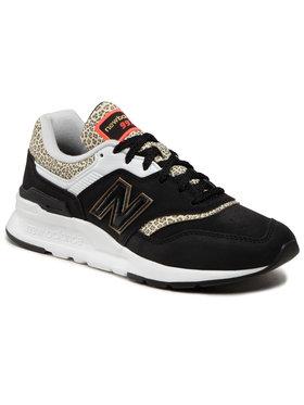 New Balance New Balance Sneakersy CW997HPY Czarny