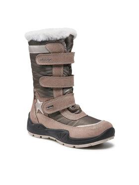 Primigi Primigi Cizme de zăpadă GORE-TEX 8383911 DD Maro