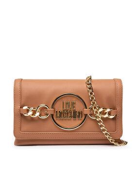 LOVE MOSCHINO LOVE MOSCHINO Handtasche JC4152PP1DLE0201 Braun