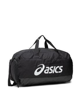 Asics Asics Taška Sports Bag M 3033B152 Čierna
