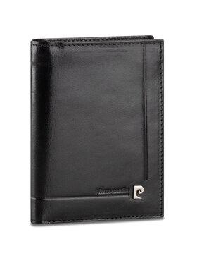 Pierre Cardin Pierre Cardin Голям мъжки портфейл YS507. 1 331 Черен