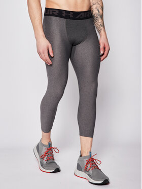 Under Armour Under Armour Legíny 1289574 Sivá Slim Fit