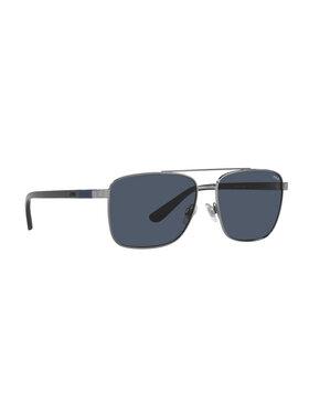 Polo Ralph Lauren Polo Ralph Lauren Lunettes de soleil 0PH3137 900287 Noir