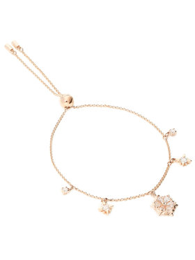 Swarovski Swarovski Браслет Bracelet 5558186 Рожевий