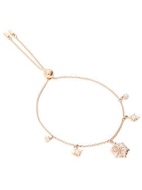 Swarovski Swarovski Náramek Bracelet 5558186 Růžová