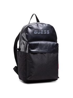 Guess Guess Kuprinė Elvis Smart (Logo) HMEELL P1205 Juoda