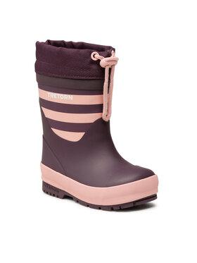 Tretorn Tretorn Guminiai batai Granna Vinter 472655 Violetinė
