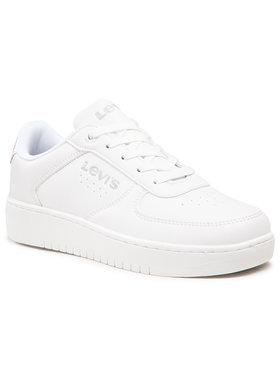 Levi's® Levi's® Sneakers New Union VUNI0021S Weiß