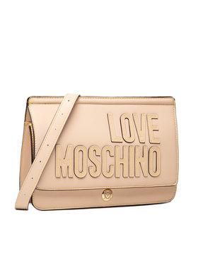 LOVE MOSCHINO LOVE MOSCHINO Сумка JC4179PP1DLH0107 Бежевий