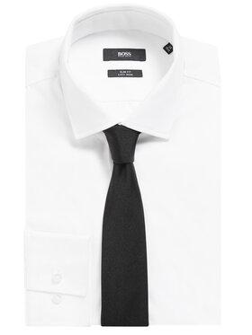 Boss Boss Krawatte 50390136 Schwarz