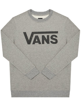 Vans Vans Džemperis By Classic Crew VN0A36MZ Pilka Regular Fit