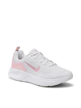 Nike Nike Παπούτσια Wearallday CJ1677 009 Γκρι