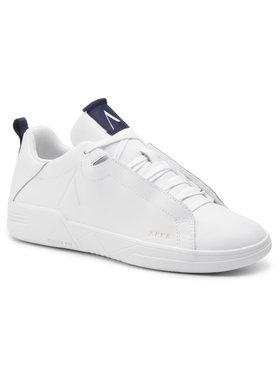 ARKK Copenhagen ARKK Copenhagen Sneakers Uniklass Leather S-C18 IL4601-1052-M Weiß