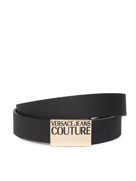 Versace Jeans Couture Versace Jeans Couture Pánsky opasok 71YA6F32 Čierna