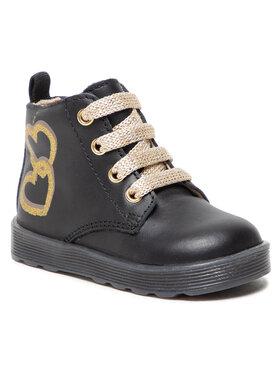 Naturino Naturino Зимни обувки Falcotto By Naturino Polley 0012501976.01.0A01 Черен