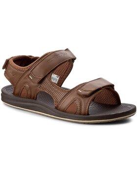New Balance Sandále M2080BR Hnedá