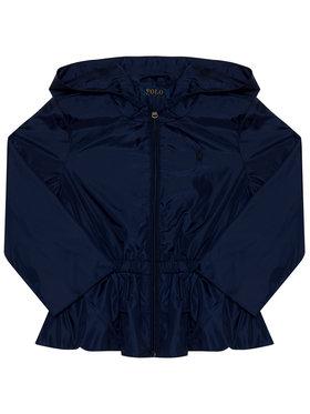 Polo Ralph Lauren Polo Ralph Lauren Geacă Windbreaker 313784199001 Bleumarin Regular Fit