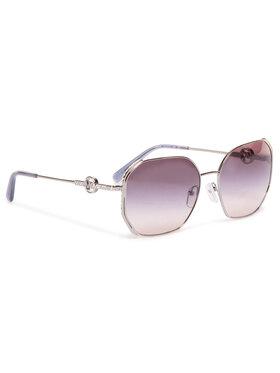 Michael Kors Michael Kors Sluneční brýle Santorini 0MK1074B 115336 Stříbrná