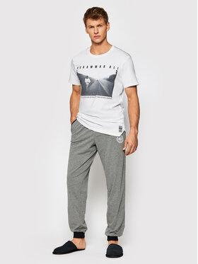 Henderson Henderson Pyžamo Muhammad Ali™ Fighter 39003 Biela