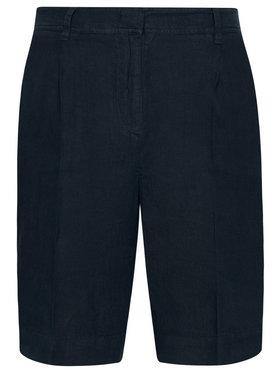Marc O'Polo Marc O'Polo Σορτς υφασμάτινο 104 0645 15021 Σκούρο μπλε Regular Fit