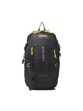 National Geographic National Geographic Hátizsák Backpack NN16084.06 Fekete