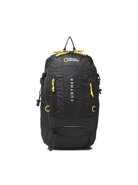 National Geographic National Geographic Plecak Backpack NN16084.06 Czarny