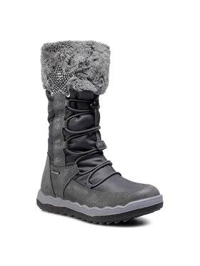 Primigi Primigi Μπότες Χιονιού GORE-TEX 6381400 S Γκρι