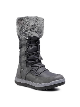 Primigi Primigi Sniego batai GORE-TEX 6381400 S Pilka
