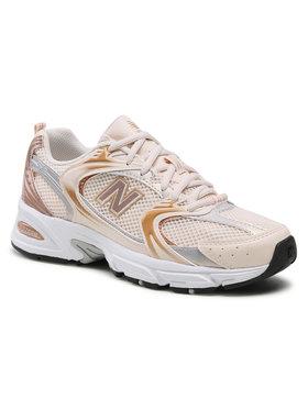 New Balance New Balance Sneakersy MR530EMC Beżowy