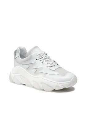 Carinii Carinii Sneakersy B5822 Biały